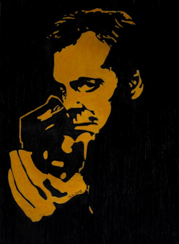 Kiefer Sutherland par HamburgGirl